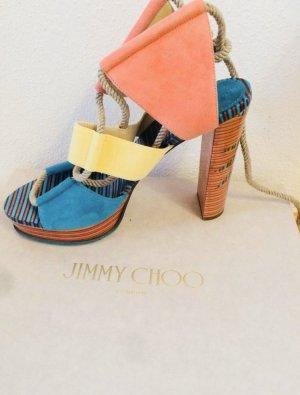 Jimmy Choo Halley Sandalen