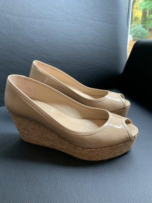 Jimmy Choo Keil -sandaletten