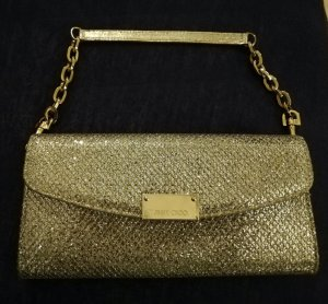 Jimmy Choo Leder Clutch