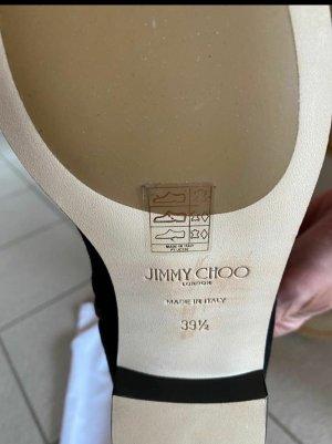 Jimmy Choo Overknees