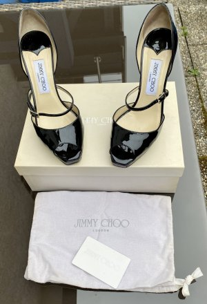 Jimmy Choo Pumps/High-Heels Lack