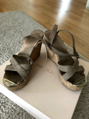Jimmy Choo sandals 39