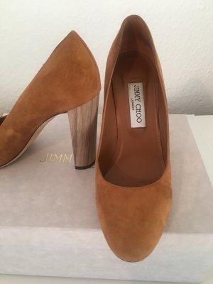 Jimmy Choo Schuhe Größe 39,5