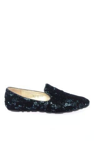Jimmy Choo Pantofola nero stile casual