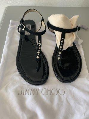 Jimmy Choo Sommerschuh