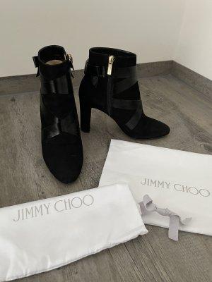 Jimmy Choo Stiefelette