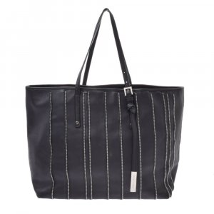 Jimmy Choo Tote black leather