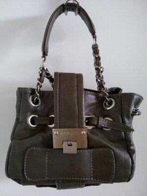 Jimmy Choo (USA) Leder Mini-Tasche
