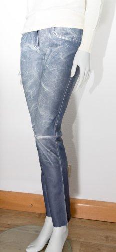 Jitrois Lederhose Jeans Style