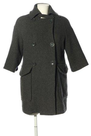 Jnby Cappotto corto grigio chiaro stile casual