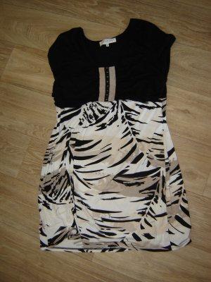 Joachim Bosse Kleid Tunika Minikleid