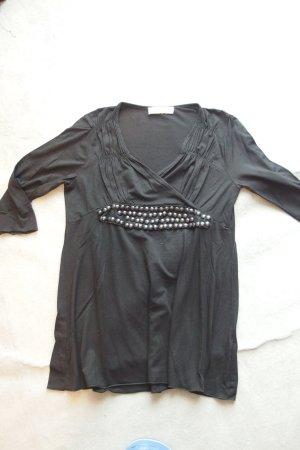 Joachim Bosse shirt schwarz