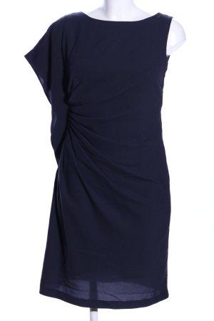 Joana Danciu Cocktailkleid blau Casual-Look