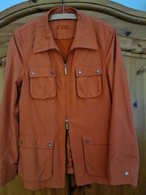 Jobis Between-Seasons Jacket orange