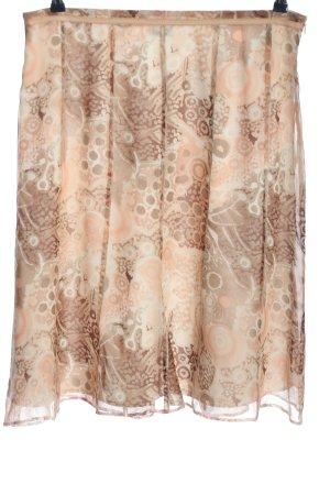 Jobis Midi Skirt allover print casual look