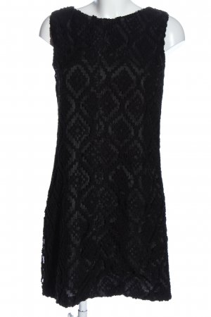 Jobis Mini Dress black casual look