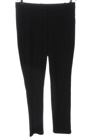 Jobis Jersey Pants black business style