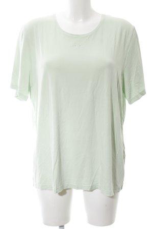 Jobis T-Shirt türkis Casual-Look