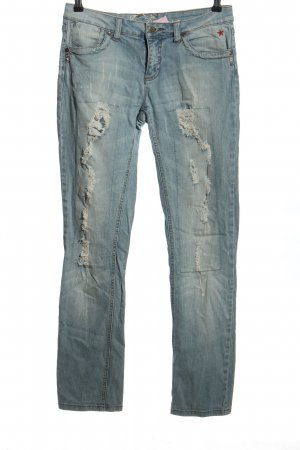 Joe Browns Straight-Leg Jeans