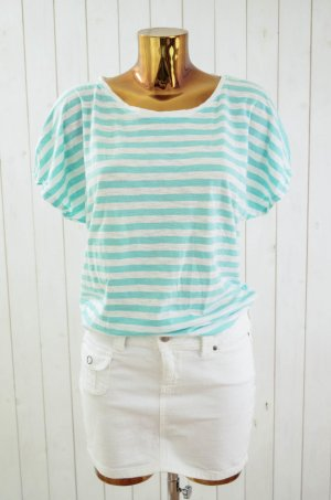 Joe's jeans Denim Skirt white cotton