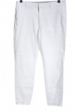Joe 's Jeans vita bassa bianco stile casual