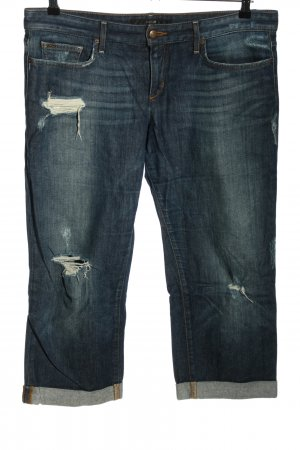 Joe's jeans 7/8 Jeans blau Casual-Look