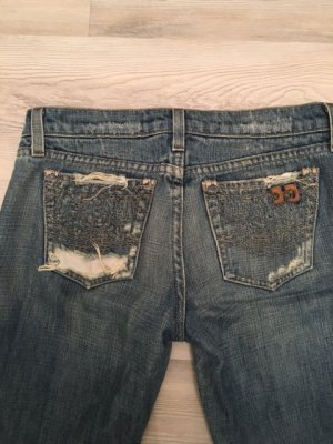 Joe's jeans Boot Cut Jeans pale blue