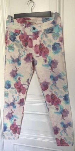 JOE'S Jeans mit Blumenmuster