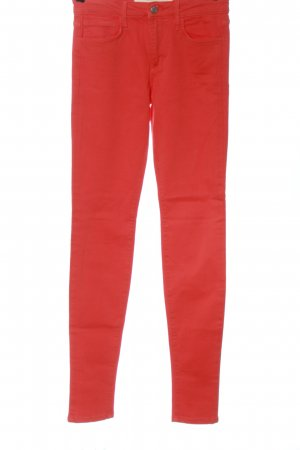Joe's jeans Tube Jeans red casual look