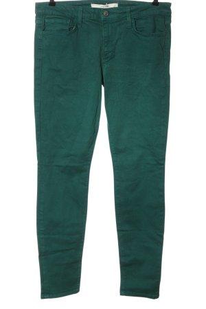Joe's jeans Tube Jeans green casual look