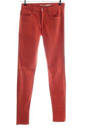 Joe's jeans Skinny Jeans hellorange Casual-Look