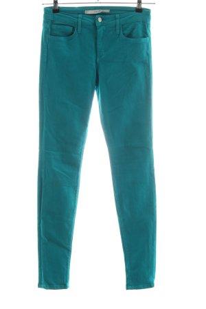 Joe's jeans Skinny Jeans türkis Casual-Look