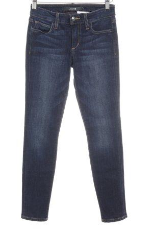Joe's jeans Skinny Jeans dunkelblau Casual-Look