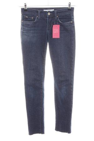 Joe's jeans Slim Jeans blau Casual-Look