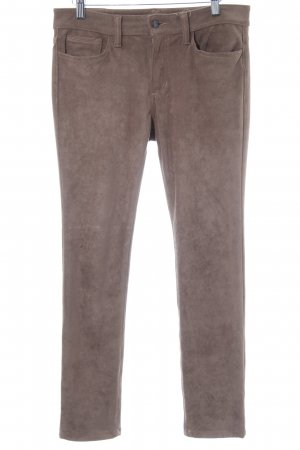 Joe's jeans Jersey Pants light brown casual look