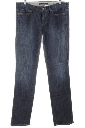Joe's jeans Straight-Leg Jeans blau Casual-Look