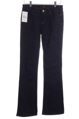 Joe's jeans Straight-Leg Jeans dunkelblau Jeans-Optik