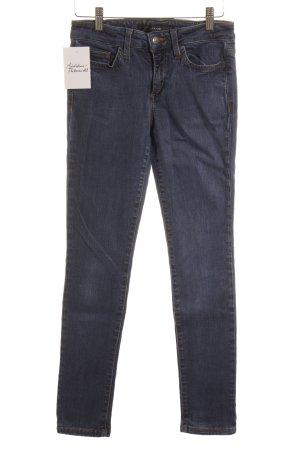 Joe's jeans Stretch Jeans dunkelblau Jeans-Optik