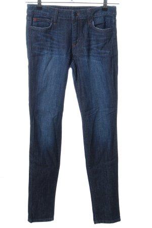Joe's jeans Skinny Jeans blau Casual-Look