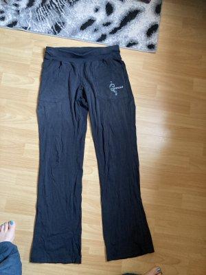 balanced Spodnie sportowe antracyt