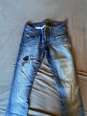 Jogg-Jeans von Diesel
