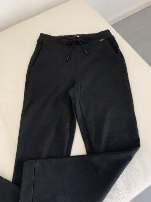 Esprit Joggingbroek zwart