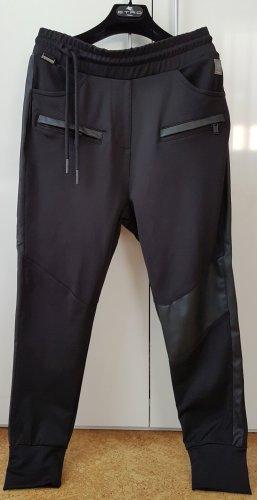 Elias Rumelis Baggy Pants black