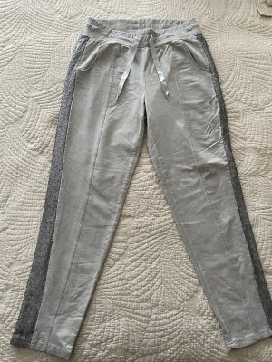 Pfeffinger Trackies silver-colored-light grey