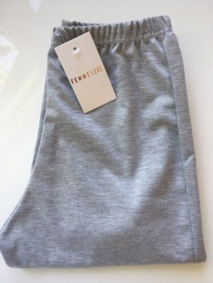 Jogger Femme Luxe