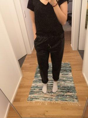 Bailly Diehl Pantalon en jersey noir