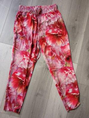 Jogging-/ Freizeithose *Flower*