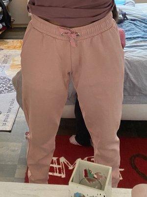 Fila Pantalon de sport rose-rose clair