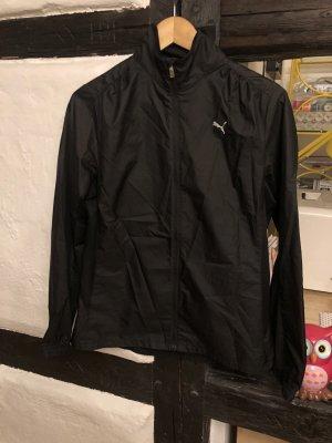 Puma Sports Jacket black