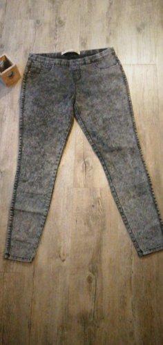 Primark Drainpipe Trousers grey